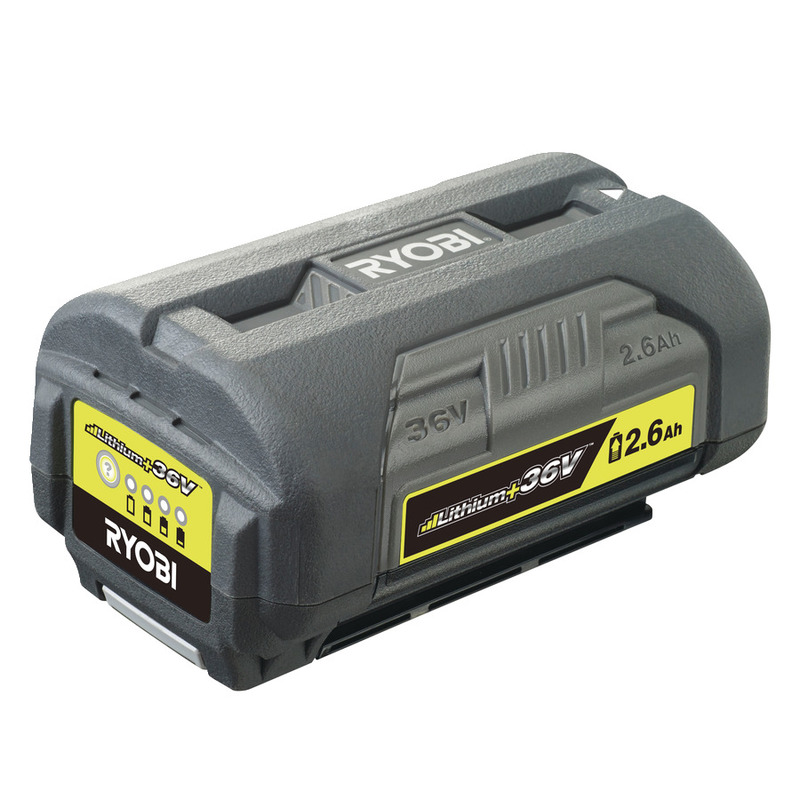 Ryobi BPL3626D Batteri *
