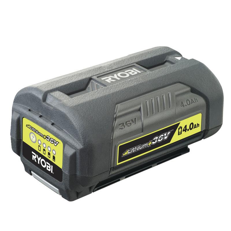 Ryobi BPL3640D Batteri *