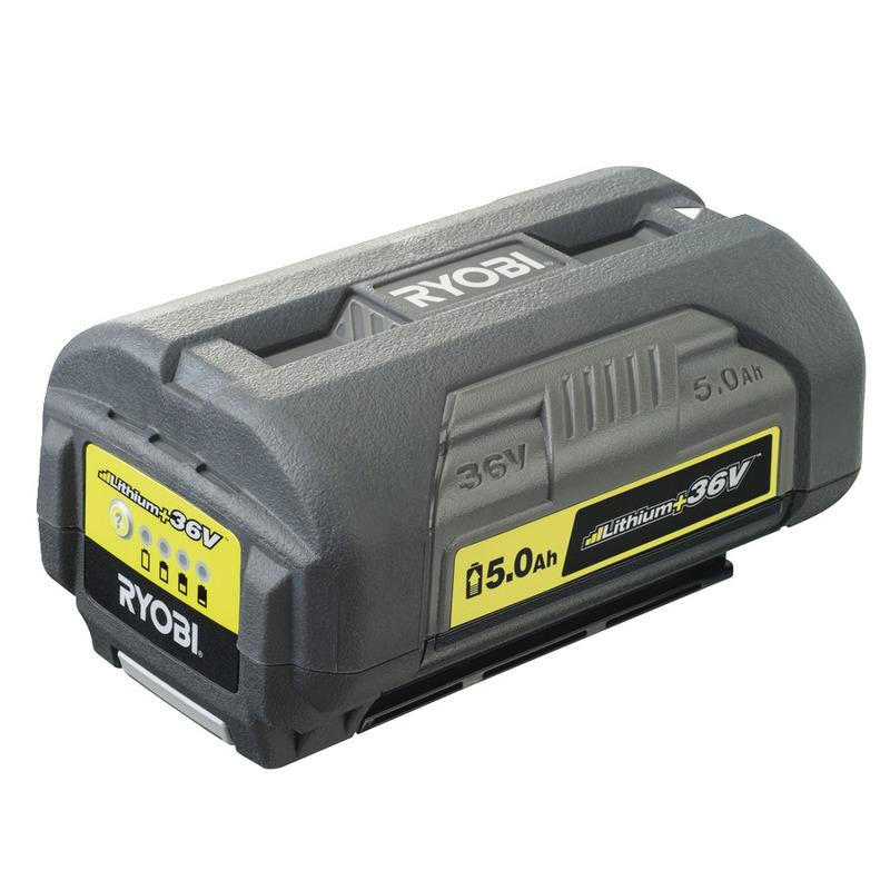Ryobi BPL3650D Batteri *