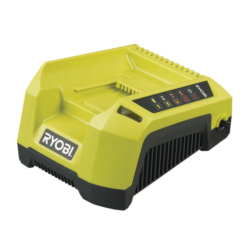 Ryobi BCL3620S Batteriladdare *
