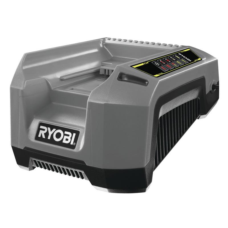 Ryobi BCL3650F Batteriladdare *