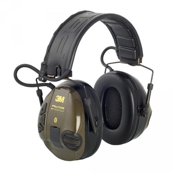 Peltor WS Sporttac Light Bluetooth