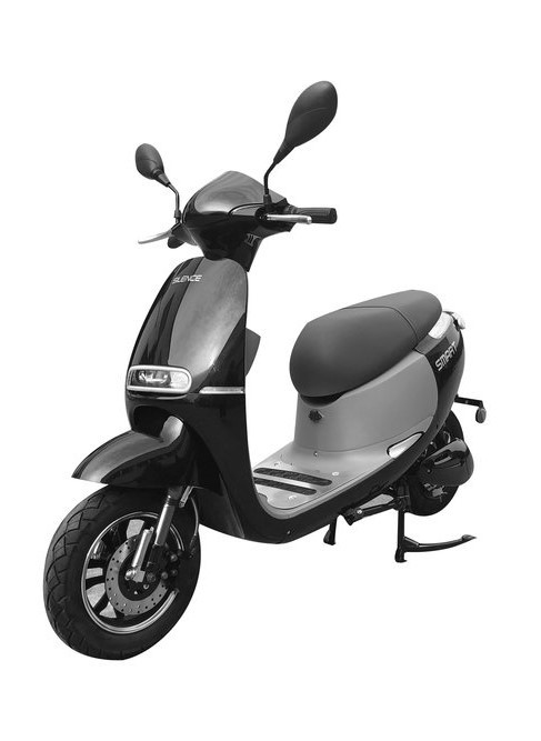 Smart Elmoped