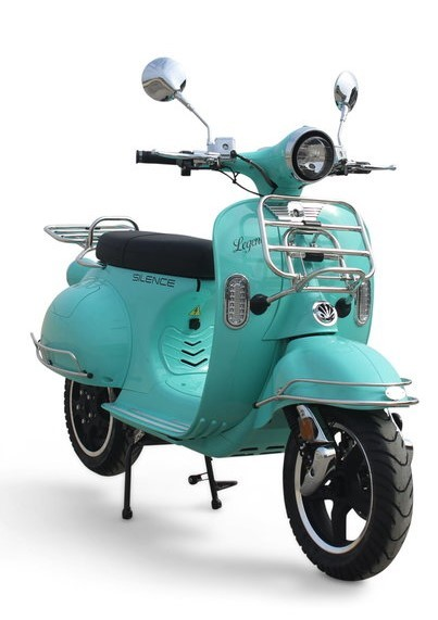 Legend Elmoped