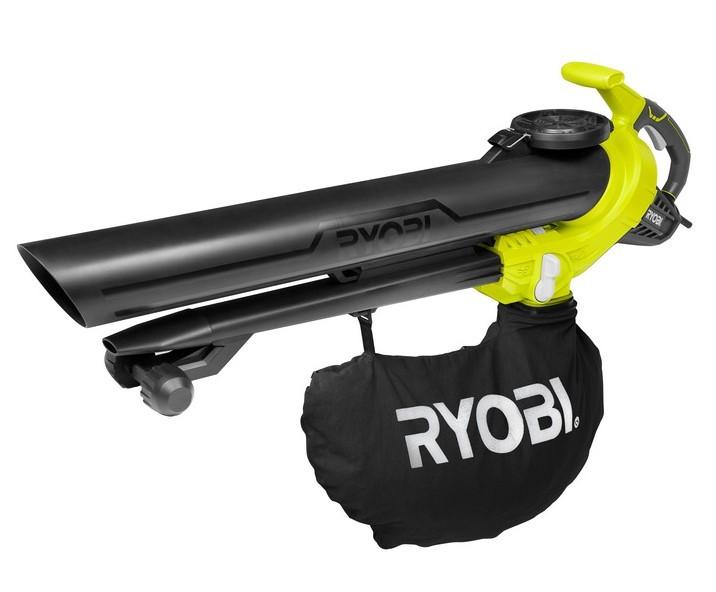 Ryobi RBV3000CESV Trädgårdsstädare