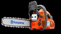 Husqvarna 450 II e-series 13
