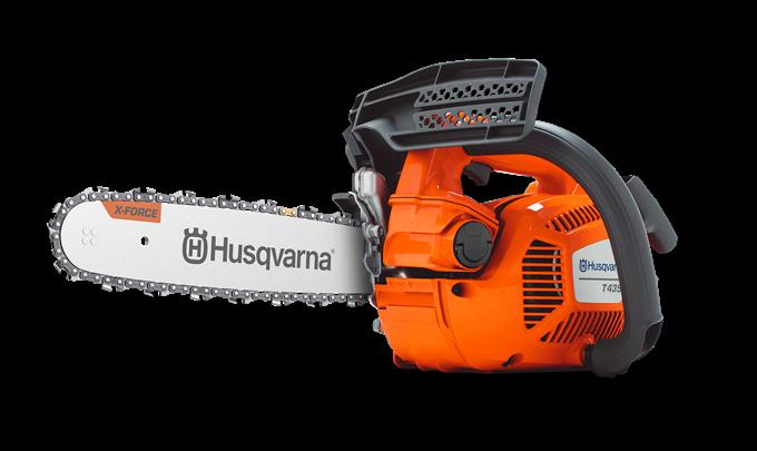 Husqvarna T435 12