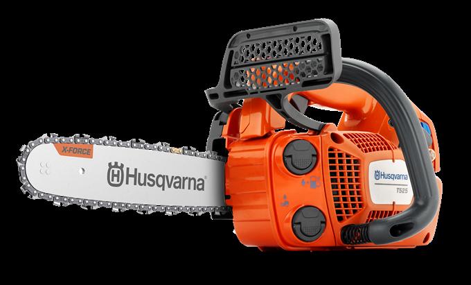 Husqvarna T540XP II 12