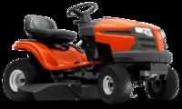 Husqvarna TS 138 Traktor *