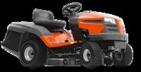 Husqvarna TC 138 Traktor *