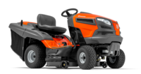 Husqvarna TC 239T Traktor *