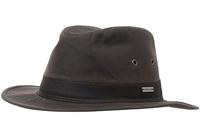 Bush Hat Chevalier - Brun