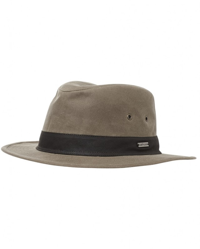 Bush Hat Chevalier - Khaki