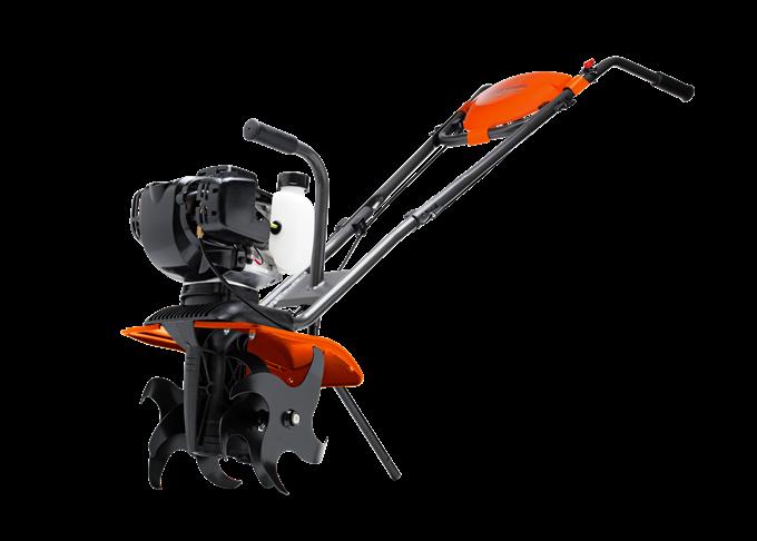 Husqvarna T300RH Compact Pro Jordfräs