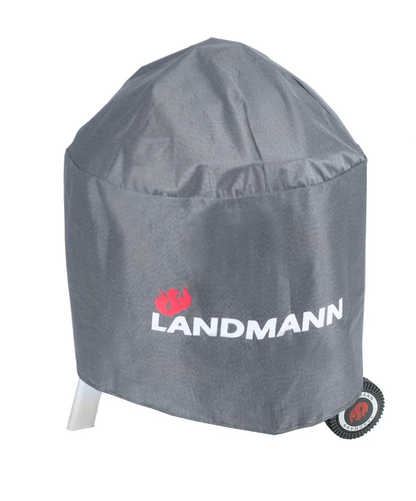 Skyddshuv Rund Landmann