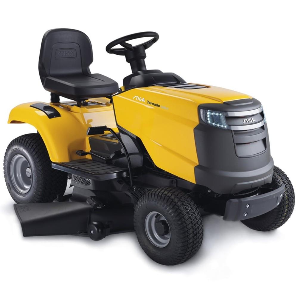 Stiga Tornado 3108 H Traktor