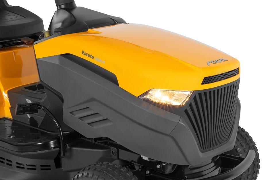Stiga Estate 2084 H Traktor