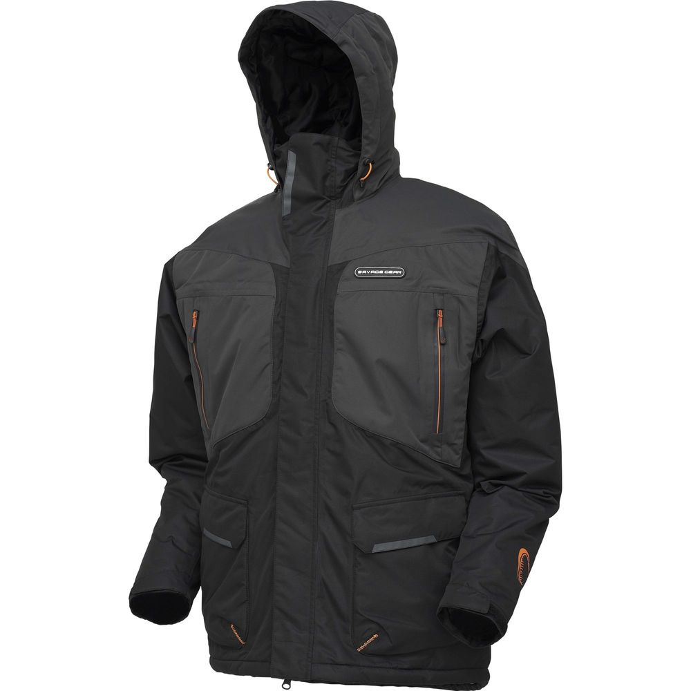 SG Heatlite Thermo Jacket