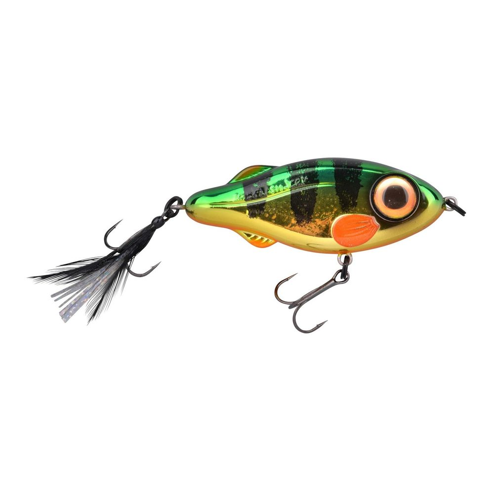 SPRO IRIS FLASH JERK 11,5 CM 65 GRAM