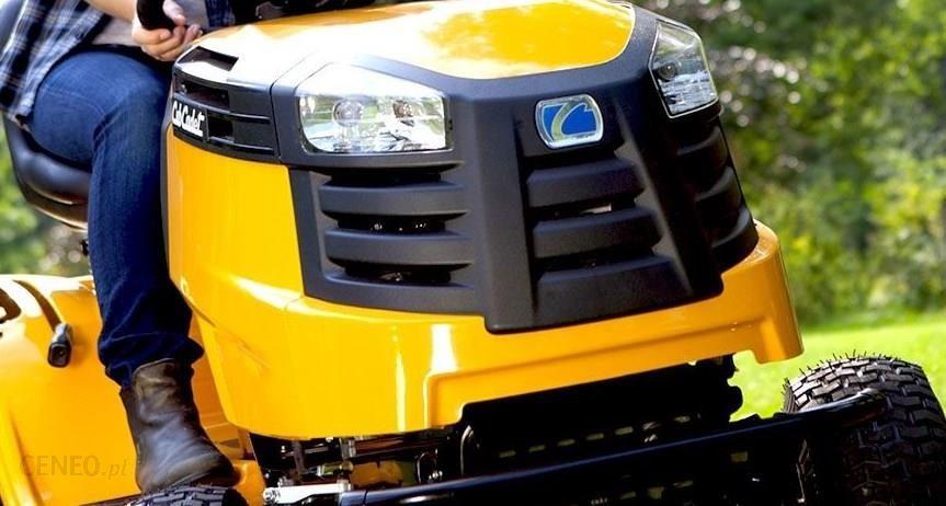 Cub Cadet LT2 NR92 Traktor