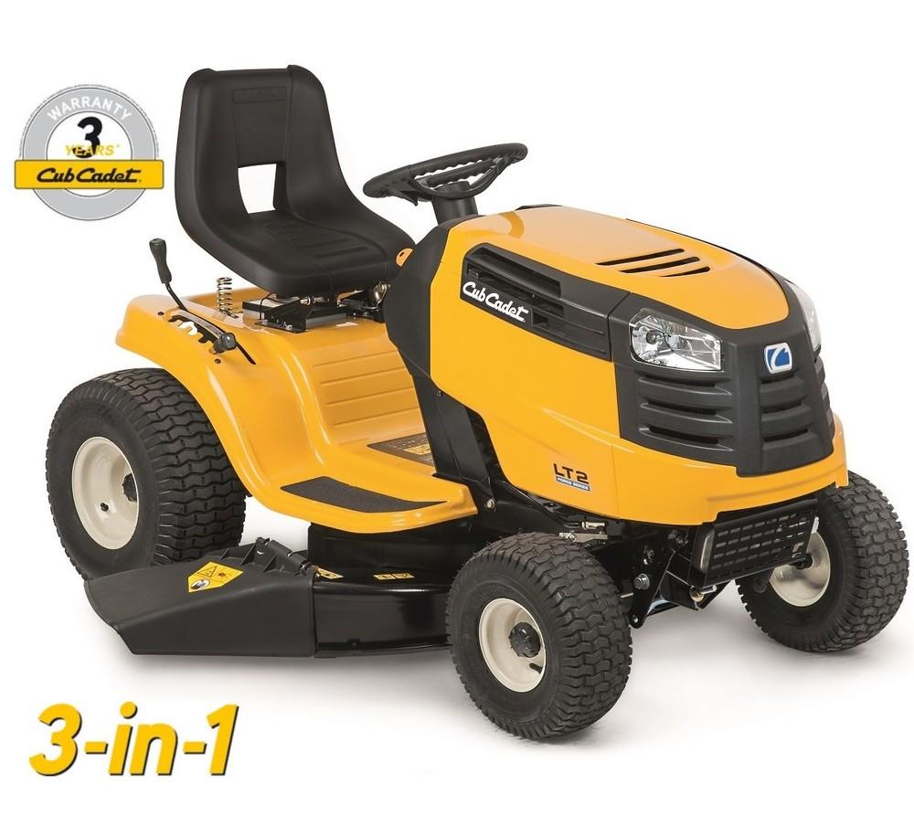 Cub Cadet LT2 NR92 Traktor *