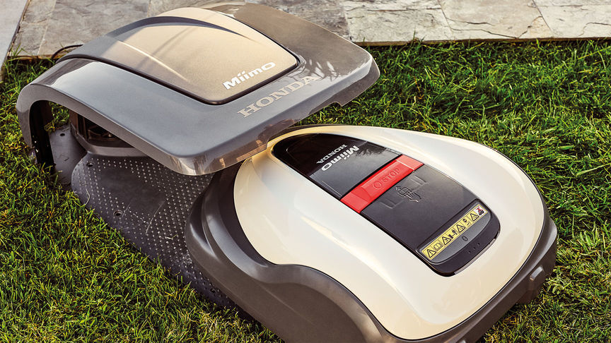 Honda Miimo 310 Robotgräsklippare