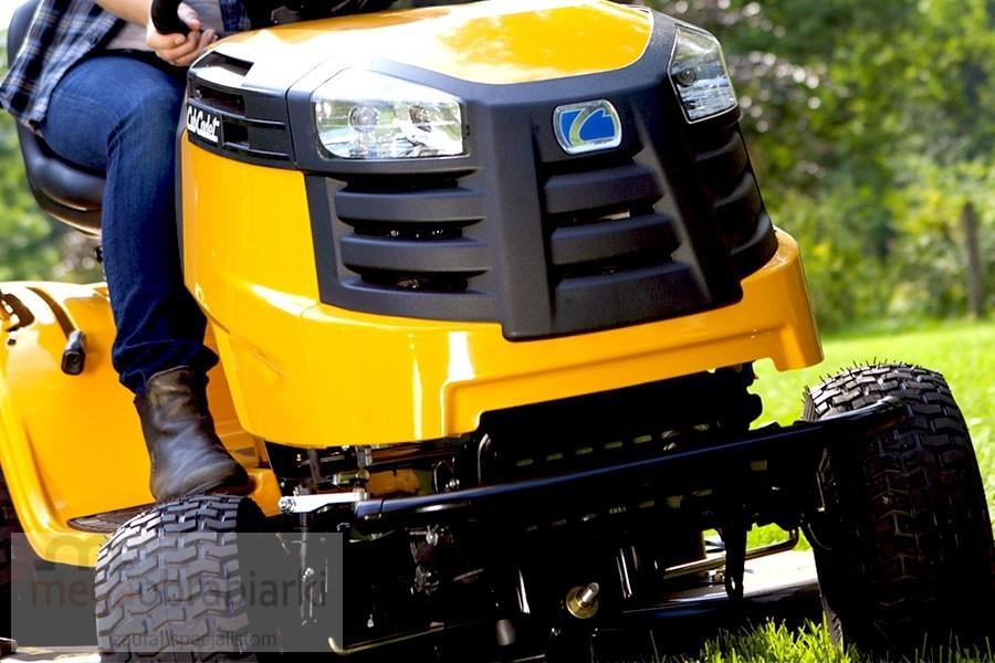 Cub Cadet LT2 NS96 Traktor