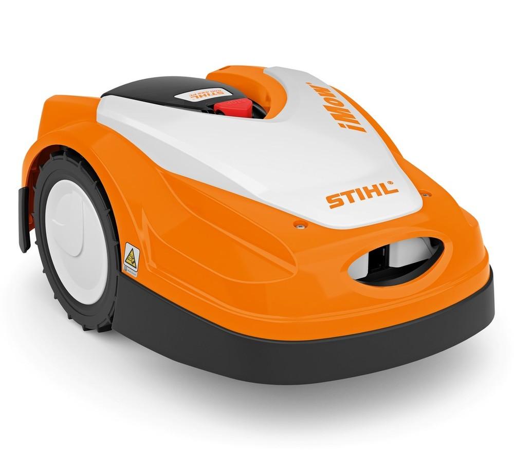 Stihl IMow RMI 422 PC Robotgräsklippare