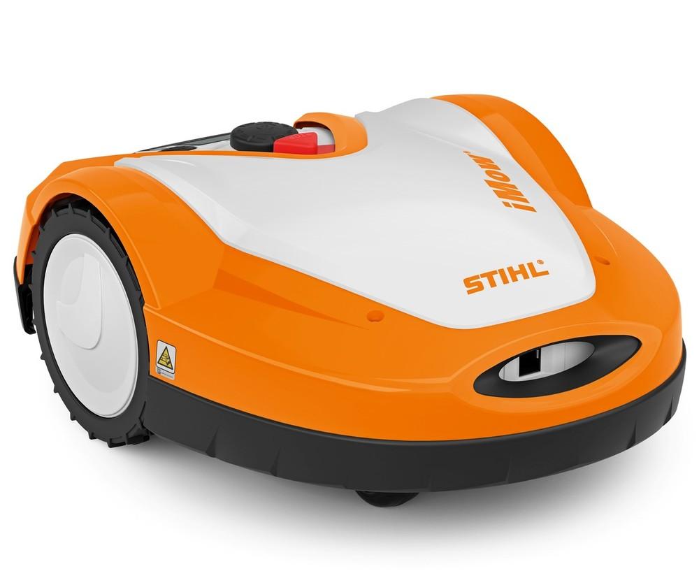 Stihl IMow RMI 632 PC Robotgräsklippare