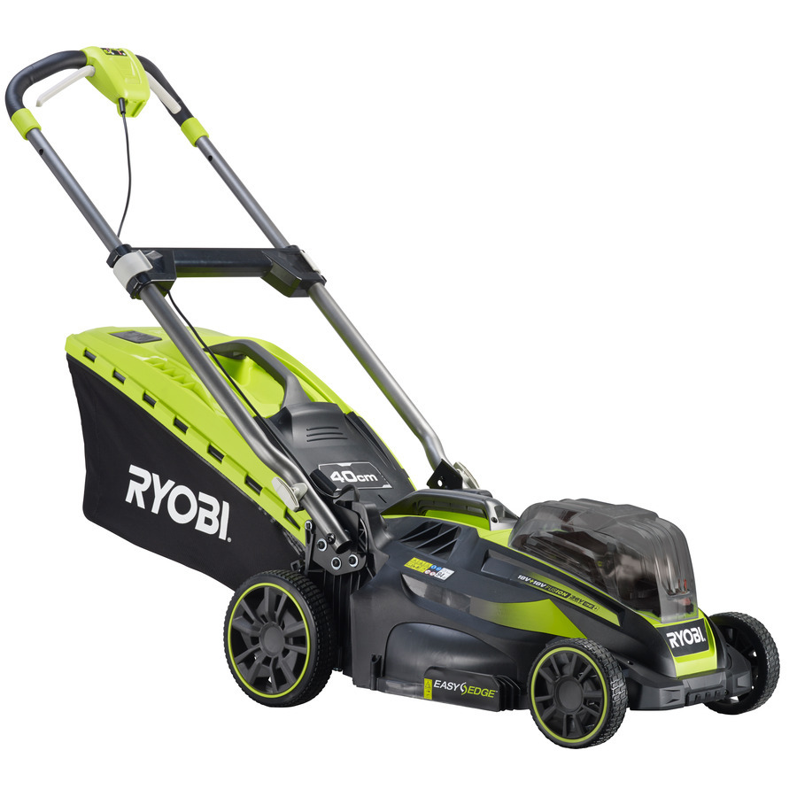 Ryobi RLM18X41H240F2 Batterigräsklippare *