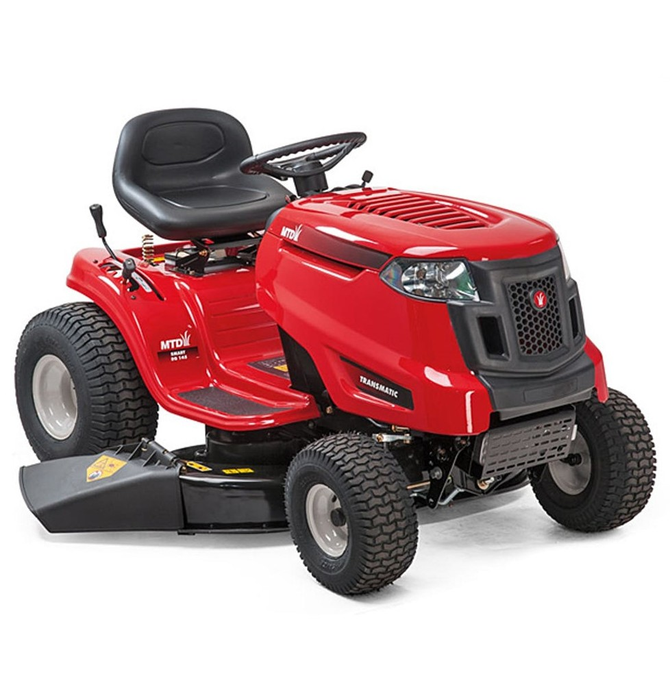 MTD Smart RG 145 Traktor