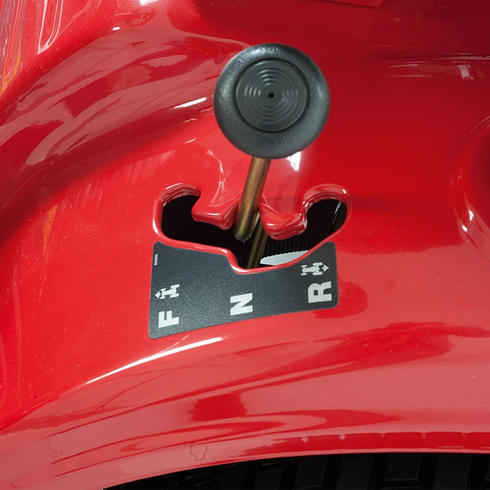 MTD Smart RF 125 Traktor