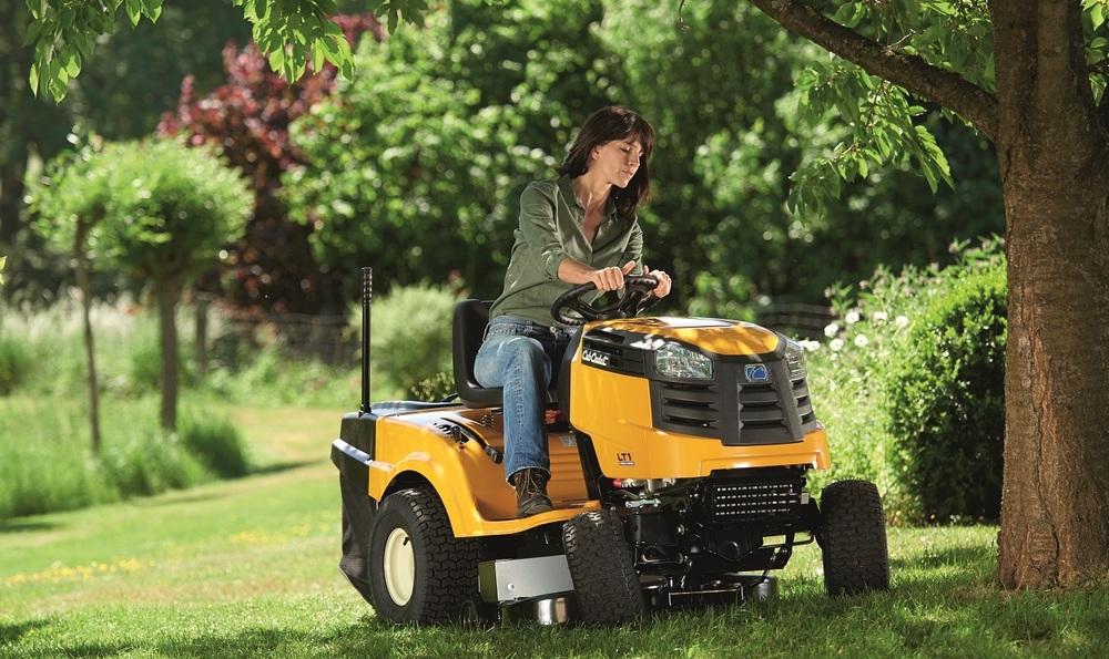 Cub Cadet LT1 NR92 Traktor