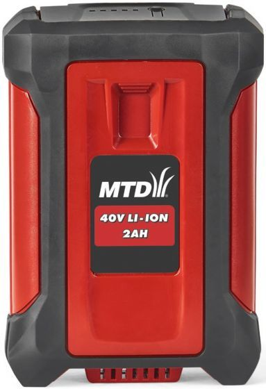 MTD LI-ION 2,0 Ah Batteri 40V *