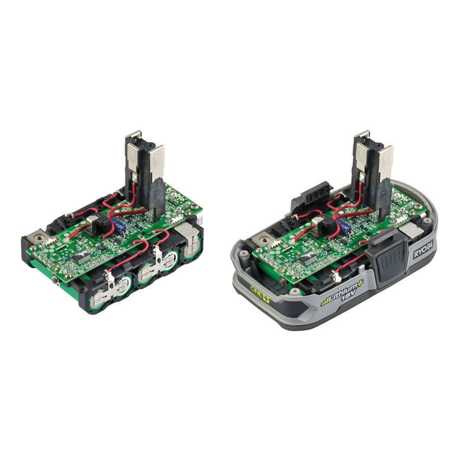 Ryobi RB18L15 1,5 AH Lithium+ Batteri 18V