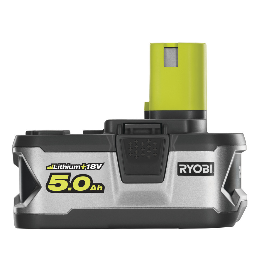 Ryobi RB18L50 5,0 AH Lithium+ Batteri 18V