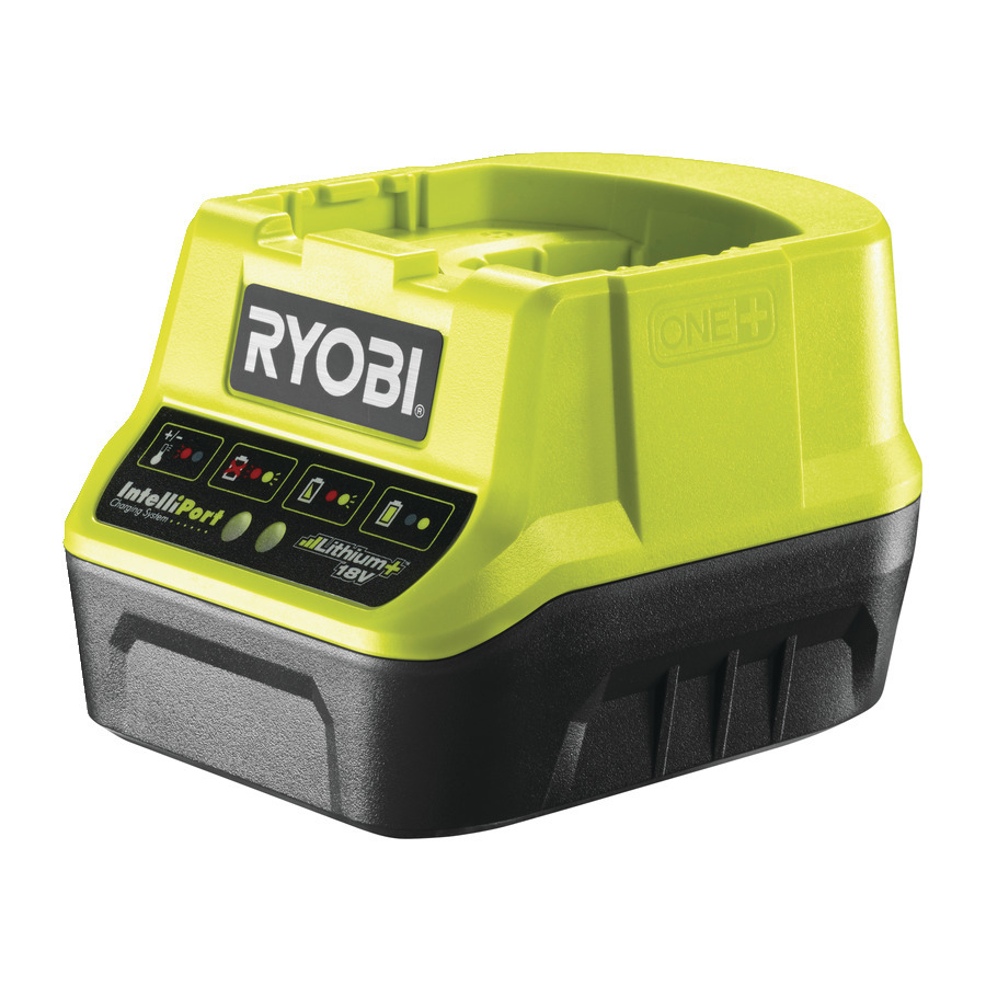 Ryobi RC18120 Laddare 2,0 AMP/H 18V *