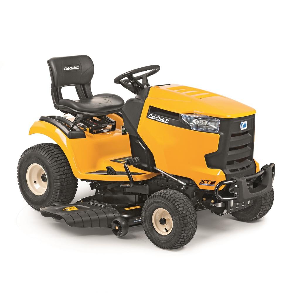 Cub Cadet XT2 PS107 Traktor