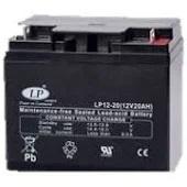 Batteri AGM 12V 20Ah för Villa och Park - Arnold *