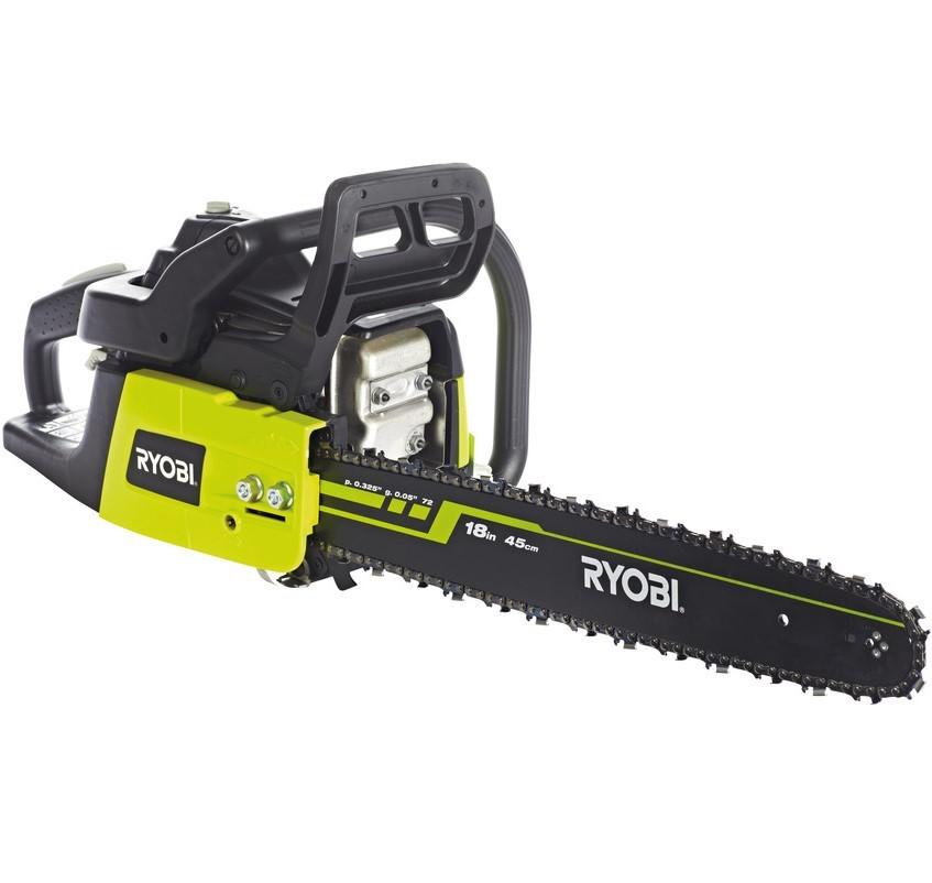 Ryobi RCS5145B POWR XT 51cc Motorsåg