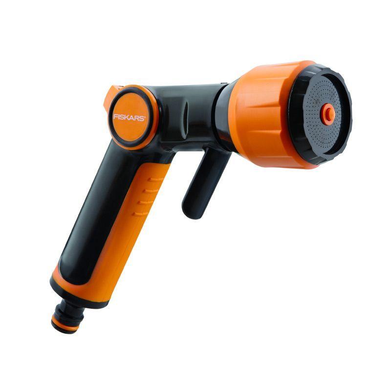 Sprinklerpistol 4-funktion Fiskars