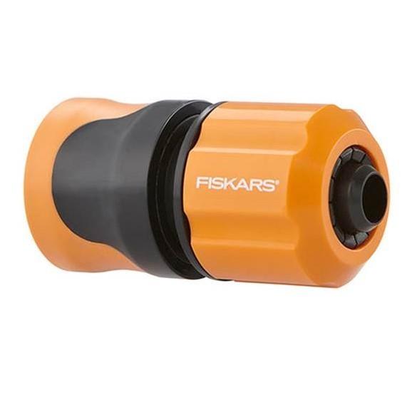 Snabbkoppling med Stopp 13-15mm Fiskars