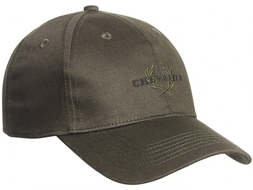 Camden Cotton Cap Chevalier - Green