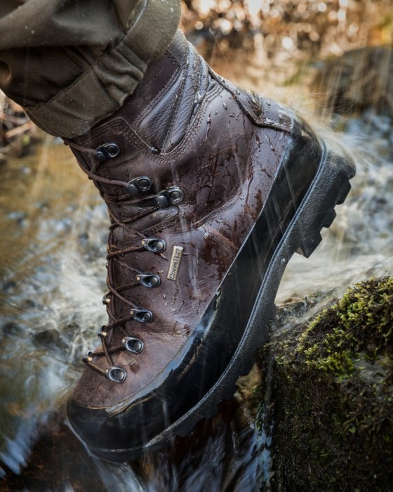 Tundra Boot Chevalier - Brown *