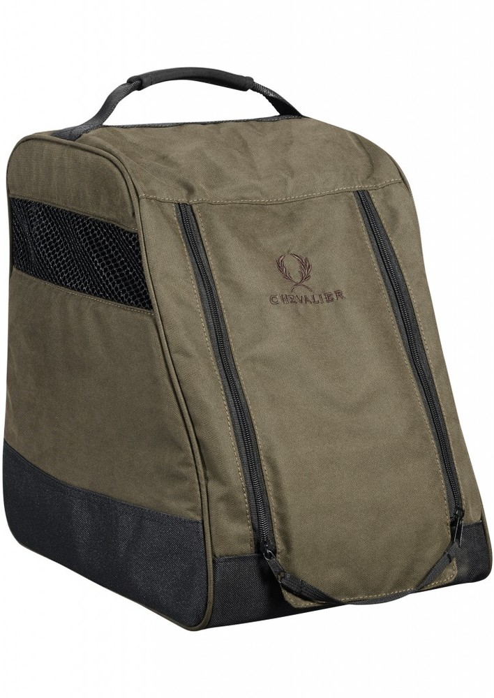 Boot Bag med Ventilation Chevalier - Green *