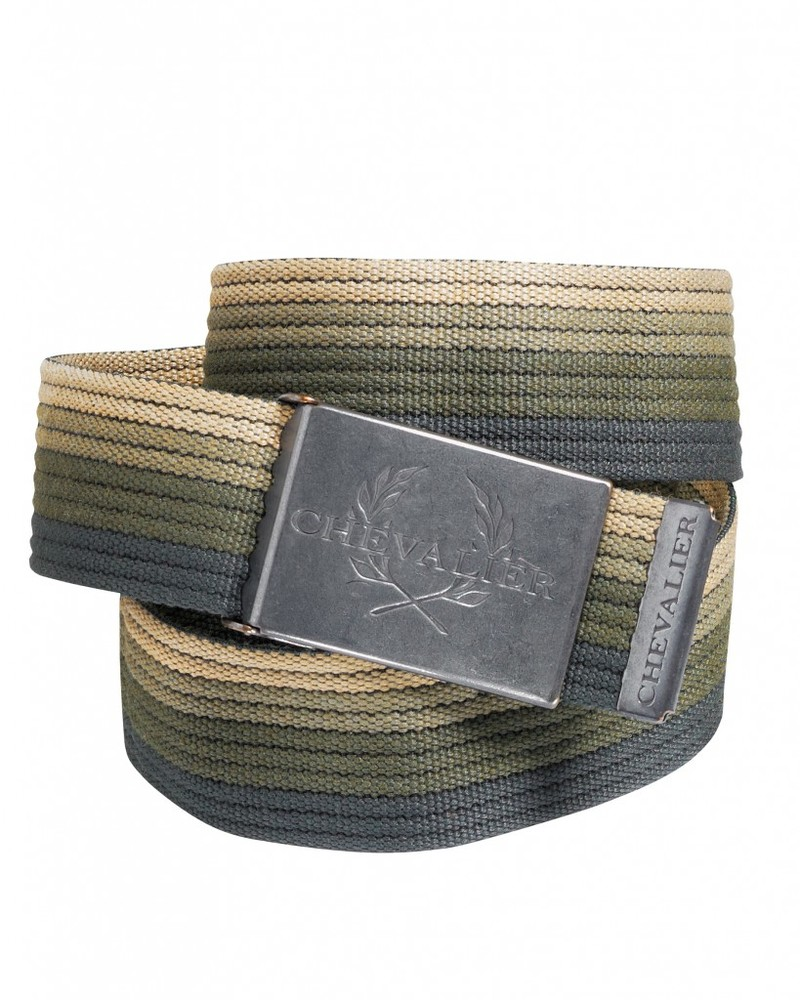 Rainbow Belt 135 cm Chevalier - Green *
