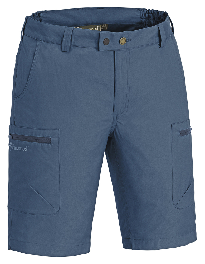 Tiveden TC-Stretch Shorts Pinewood -  D.Dive