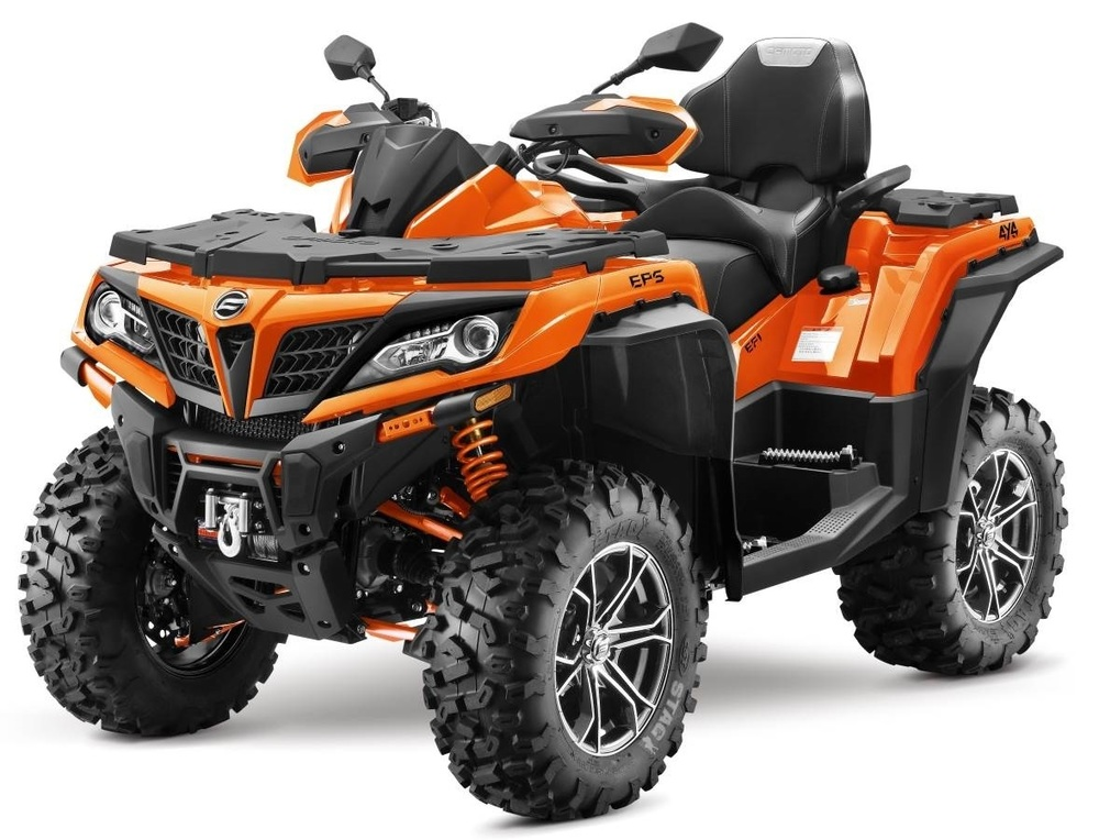 CF Moto C-Force 1000 EFI EPS