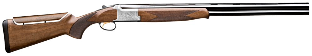 Browning 525 ADJ - Jaktia Edition