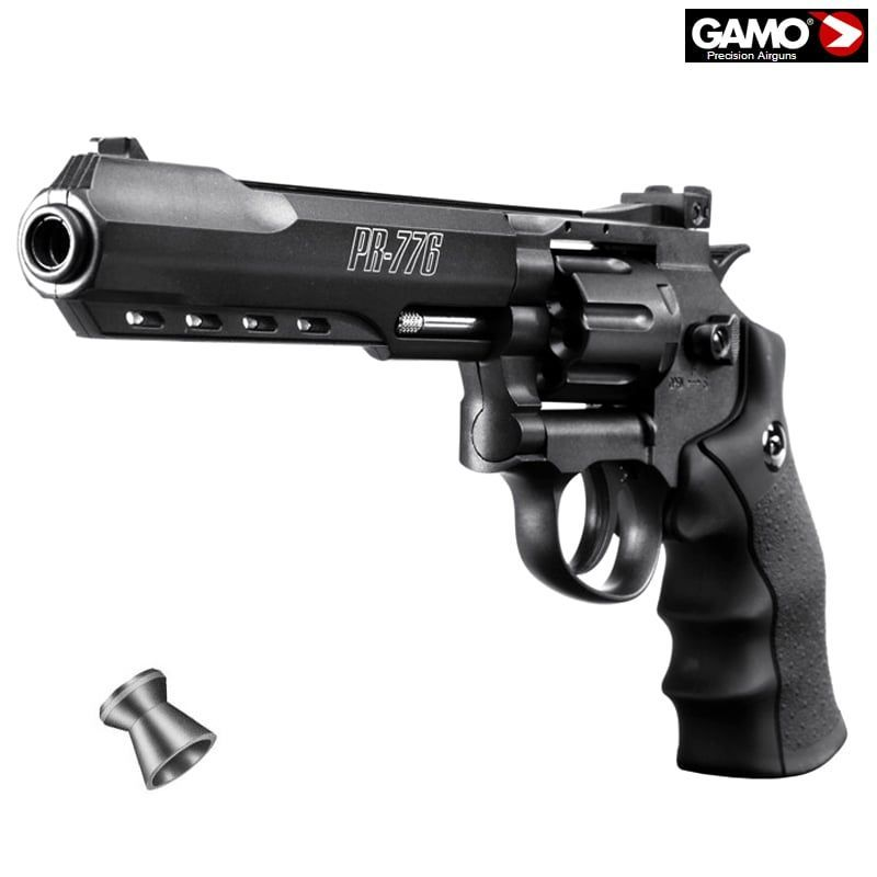 Gamo PR-776 Revolver Luftpistol
